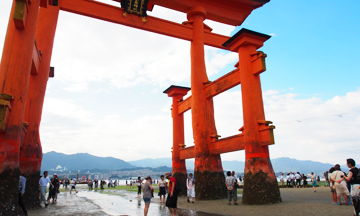 Nice location 20 minutes to Miyajima Island