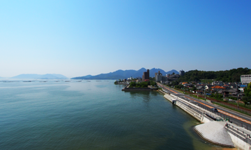 Coastal location