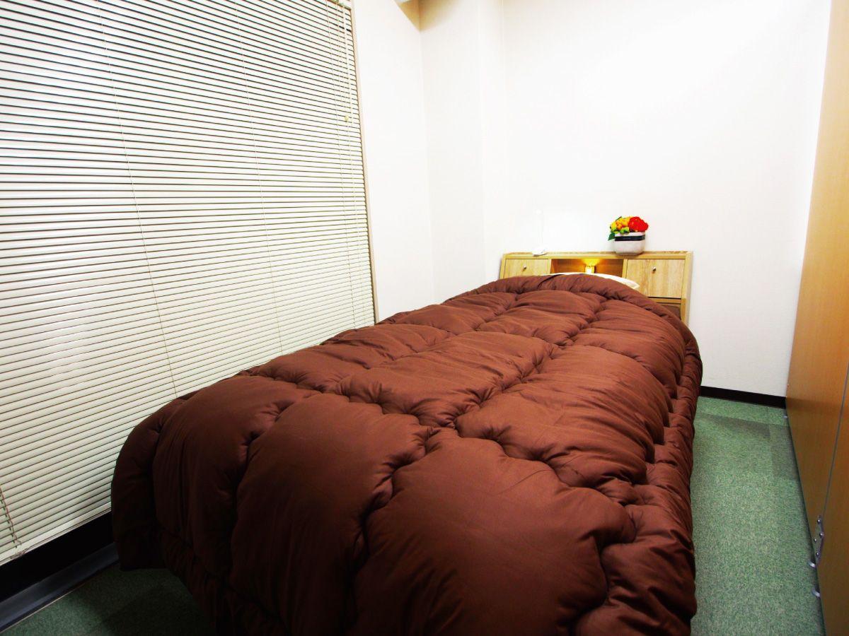 シングルベッド(ドミトリー)