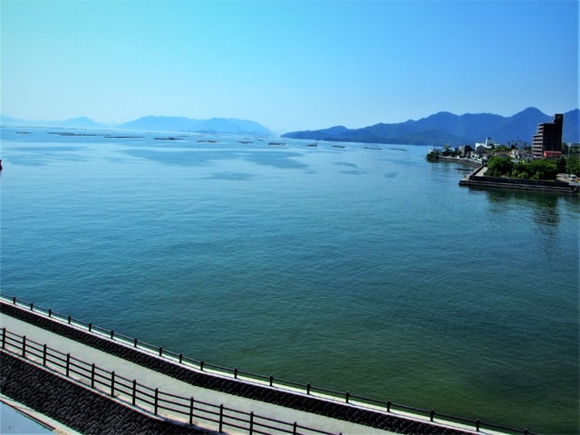 Enjoy Hiroshima and Miyajima travel with the best hospitality