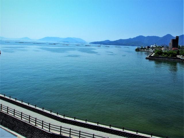 Enjoy Hiroshima and Miyajima travel with the best hospitality