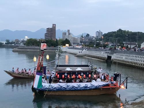 管絃祭(かんげんさい)