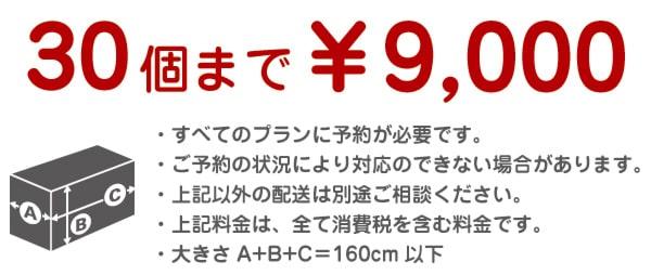 手ぶらで広島観光、ノー荷物♪ 手荷物配送サービス
