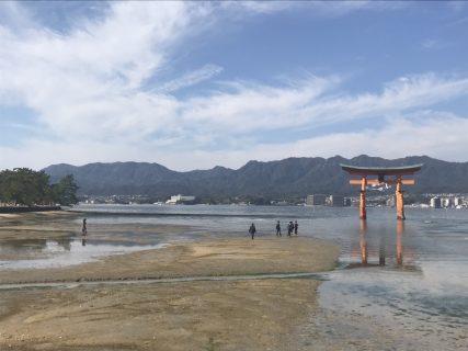 広島復興計画の旅〜宮島編②〜