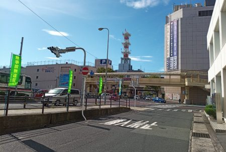 agodaで島根、松江旅