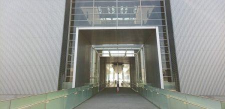 広島ゴミ処理場